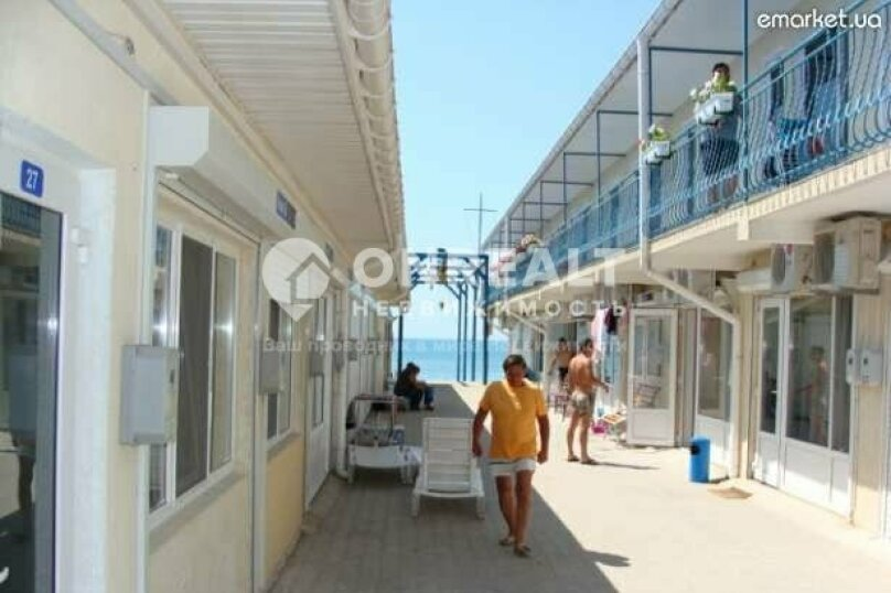 Гостиница 1148551, Симферопольская улица, 99 на 1 номер - Фотография 13