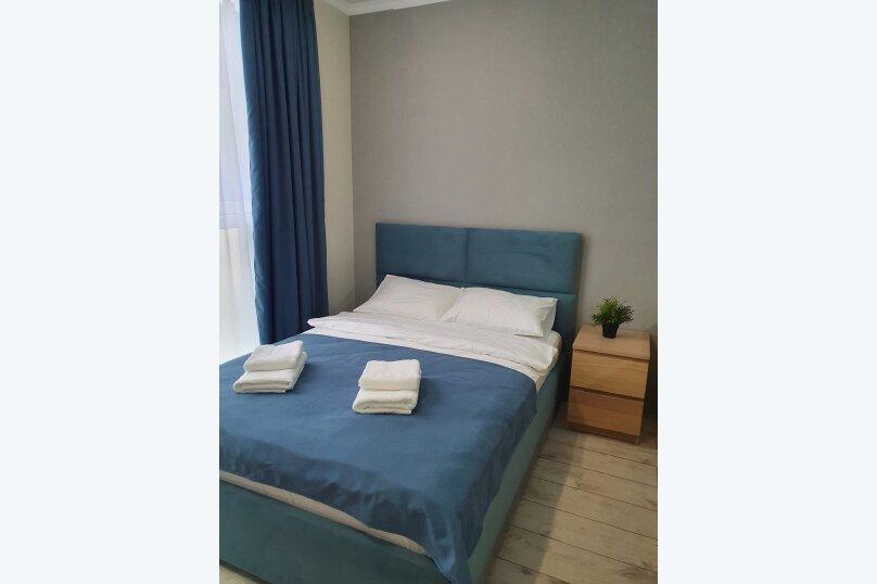 1-комн. квартира, 34 кв.м. на 4 человека, улица Карякина, 5к2, Краснодар - Фотография 10