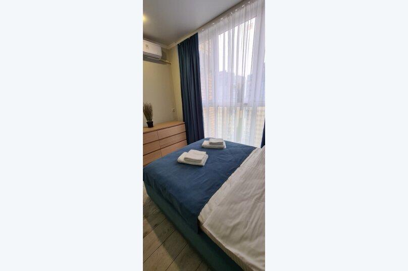 1-комн. квартира, 34 кв.м. на 4 человека, улица Карякина, 5к2, Краснодар - Фотография 13