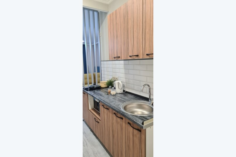1-комн. квартира, 34 кв.м. на 4 человека, улица Карякина, 5к2, Краснодар - Фотография 14