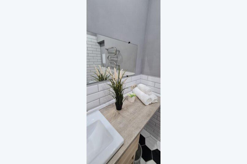 1-комн. квартира, 34 кв.м. на 4 человека, улица Карякина, 5к2, Краснодар - Фотография 16