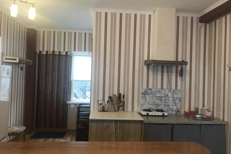 Комнаты с отдельным входом в частном доме, Мориса Тореза, 4В на 2 комнаты - Фотография 21