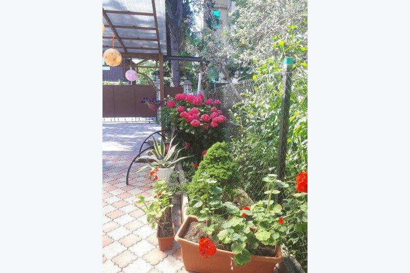 """Гостевой дом """"Аделина"""", Цветочная улица, 6 на 10 комнат - Фотография 24"""