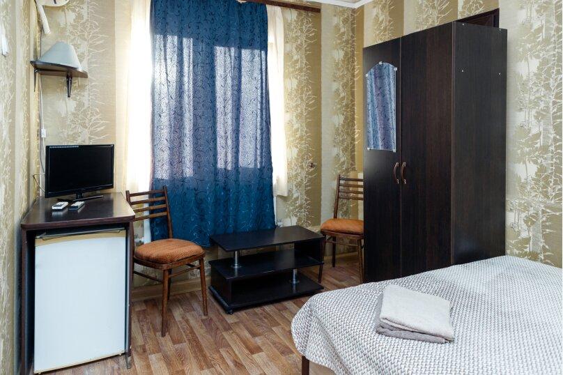 """Гостевой дом """"ПовезЛоо"""", Весенняя улица, 12 на 14 комнат - Фотография 28"""