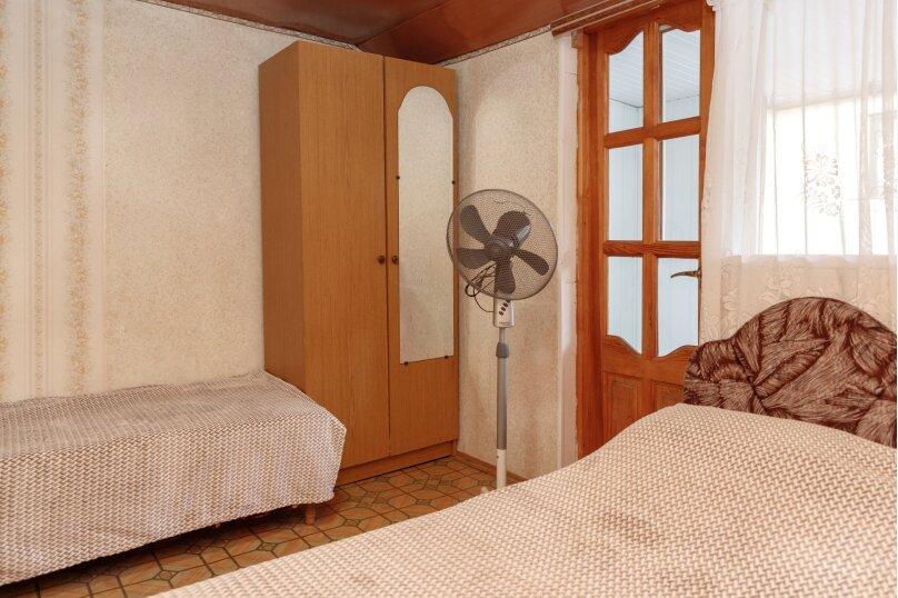 """Гостевой дом """"ПовезЛоо"""", Весенняя улица, 12 на 14 комнат - Фотография 12"""