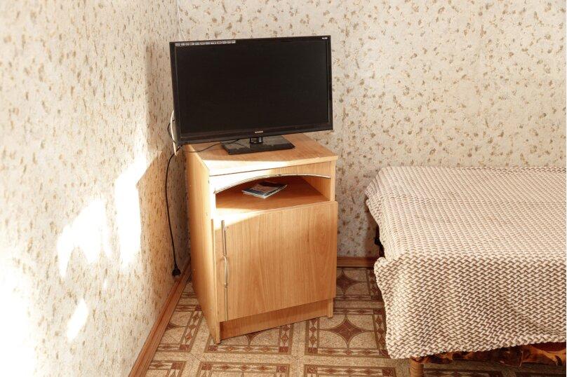 """Гостевой дом """"ПовезЛоо"""", Весенняя улица, 12 на 14 комнат - Фотография 17"""
