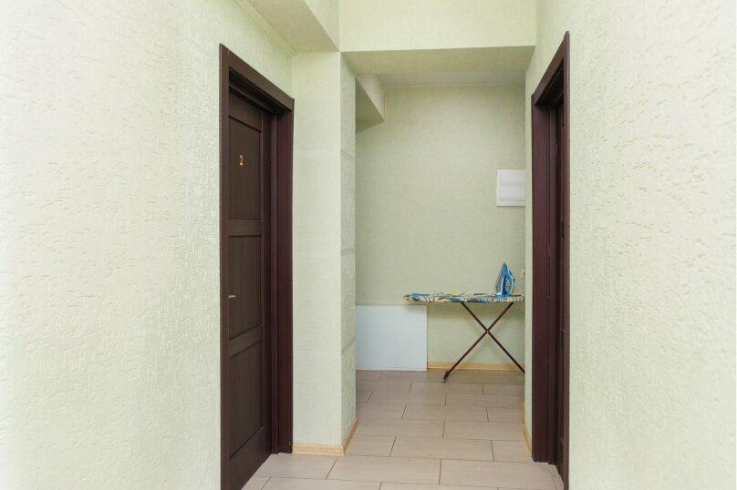 """Гостевой дом """"ПовезЛоо"""", Весенняя улица, 12 на 14 комнат - Фотография 3"""