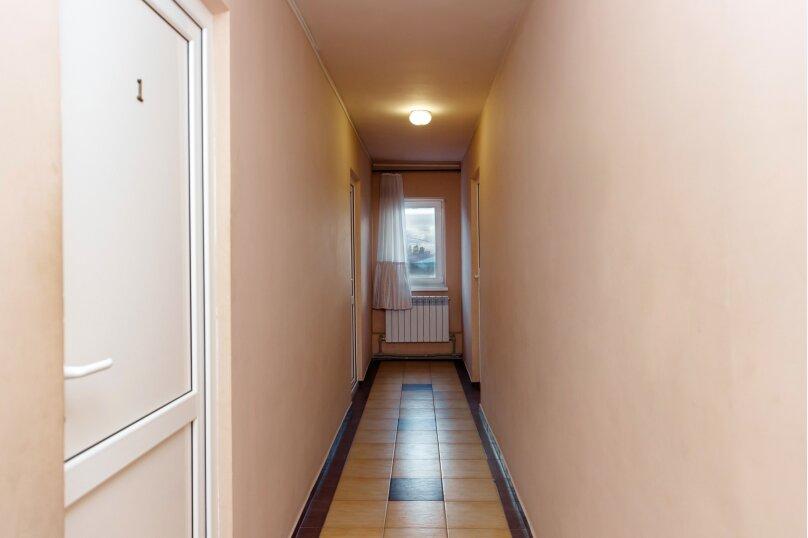 """Гостевой дом """"ПовезЛоо"""", Весенняя улица, 12 на 14 комнат - Фотография 4"""