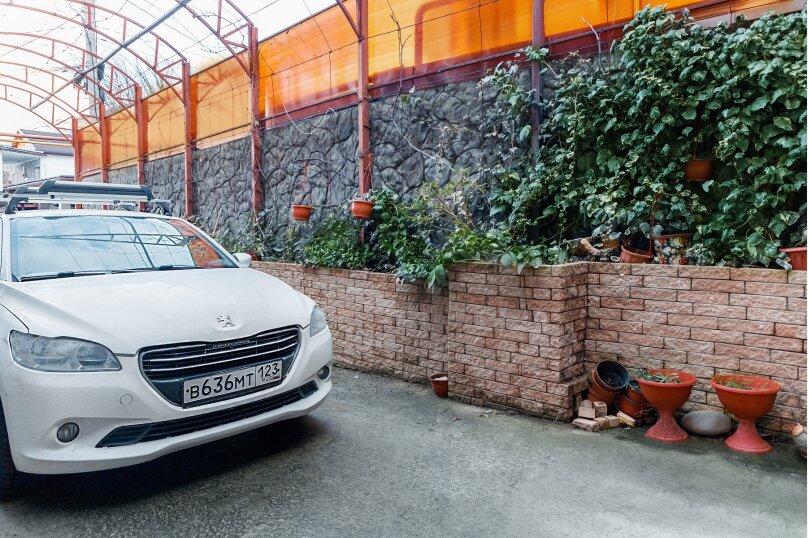 """Гостевой дом """"ПовезЛоо"""", Весенняя улица, 12 на 14 комнат - Фотография 8"""