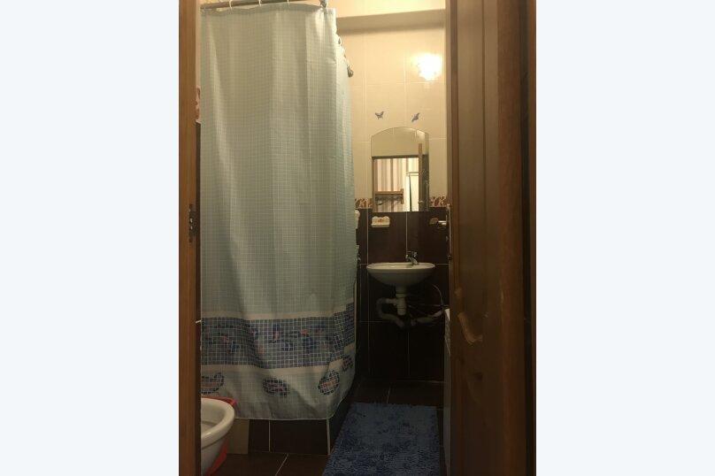 Комнаты с отдельным входом в частном доме, Мориса Тореза, 4В на 2 комнаты - Фотография 25