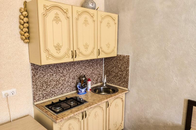 """""""Студио с кухней"""", Пионерский проспект, 121Б, Джемете - Фотография 15"""