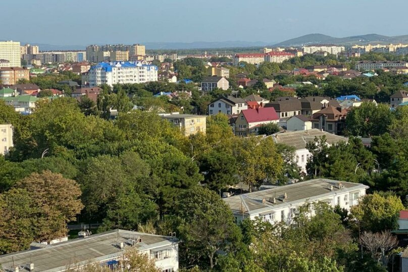2-комн. квартира, 77 кв.м. на 4 человека, улица Горького, 2А, Анапа - Фотография 16