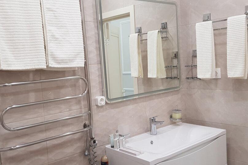 2-комн. квартира, 102 кв.м. на 4 человека, улица Ленина, 9, Анапа - Фотография 10
