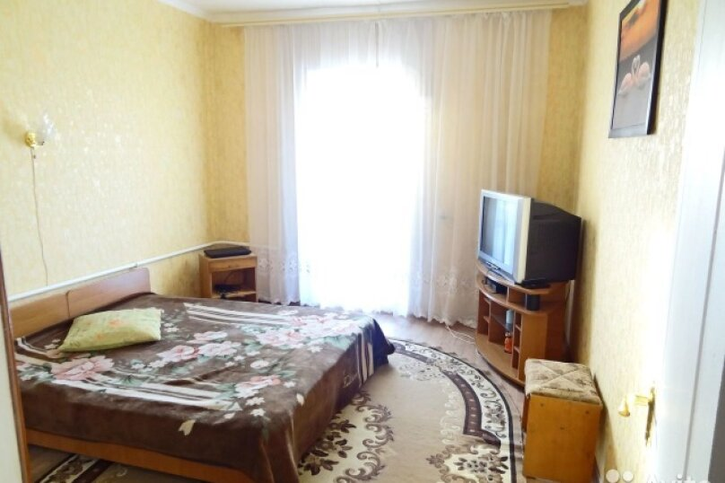 Дом, 60 кв.м. на 4 человека, 2 спальни, Боевая улица, 14А, Феодосия - Фотография 7