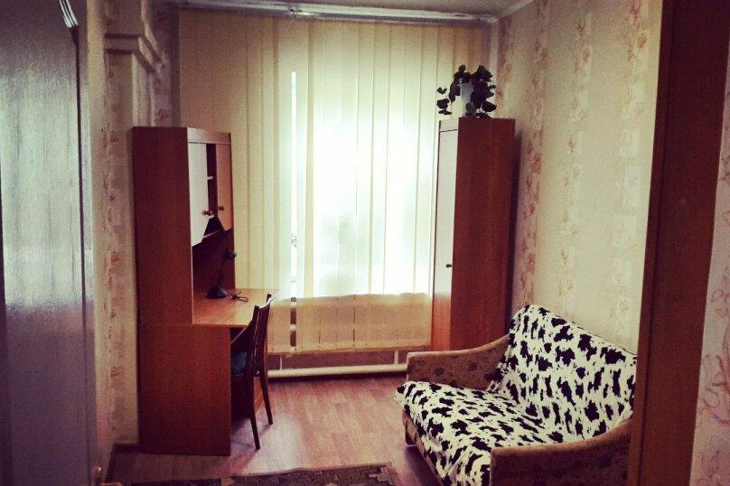 Дом, 60 кв.м. на 4 человека, 2 спальни, Боевая улица, 14А, Феодосия - Фотография 8
