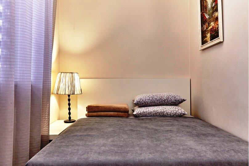 1-комнатная эконом без с/у до 3 человек, Первомайская улица, 51, Геленджик - Фотография 1