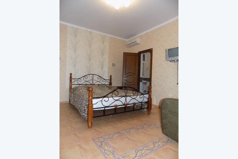 Корпус А 1-комнатная до 3х человек, Первомайская улица, 51, Геленджик - Фотография 1