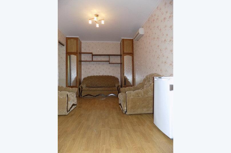 Корпус А 2-комнатная до 4 человек, Первомайская улица, 51, Геленджик - Фотография 1