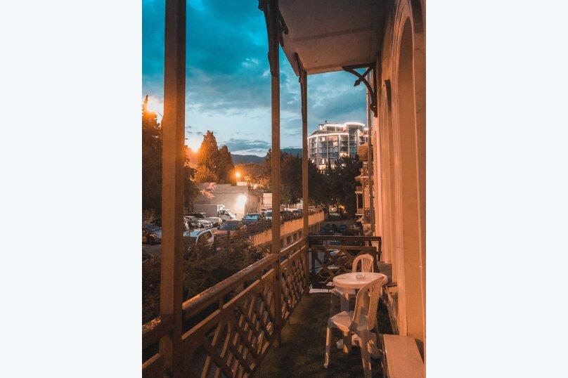 Отдельная комната, набережная имени Ленина, 13, Ялта - Фотография 3
