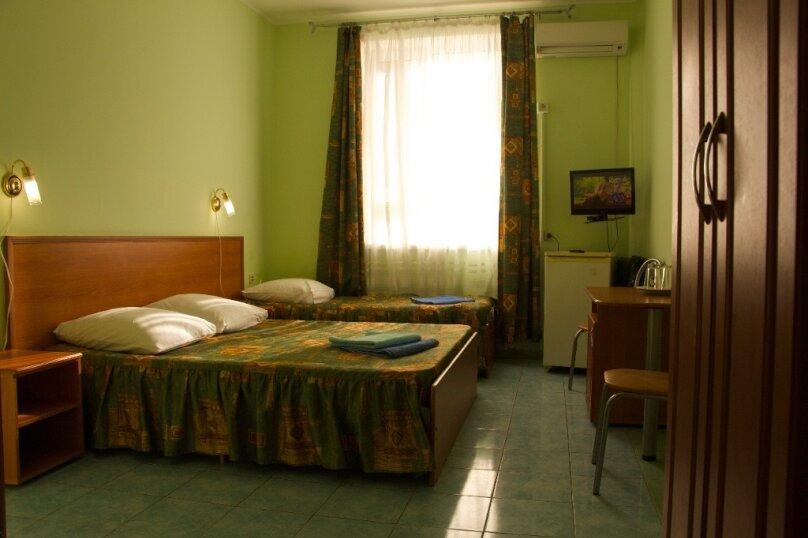 """Отель """"A`море"""", Пионерский проспект, 289 на 15 комнат - Фотография 8"""
