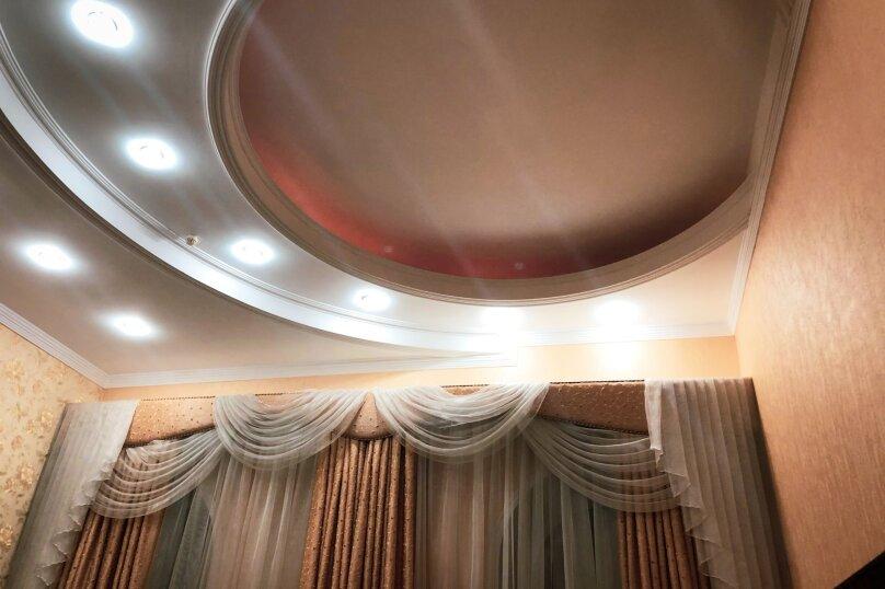 Апартаменты с балконом (QDPL), набережная имени Ленина, 13, Ялта - Фотография 6