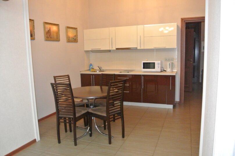Апартаменты с балконом (QDPL), набережная имени Ленина, 13, Ялта - Фотография 9
