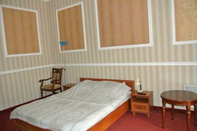 Апартаменты с балконом (QDPL), набережная имени Ленина, 13, Ялта - Фотография 13
