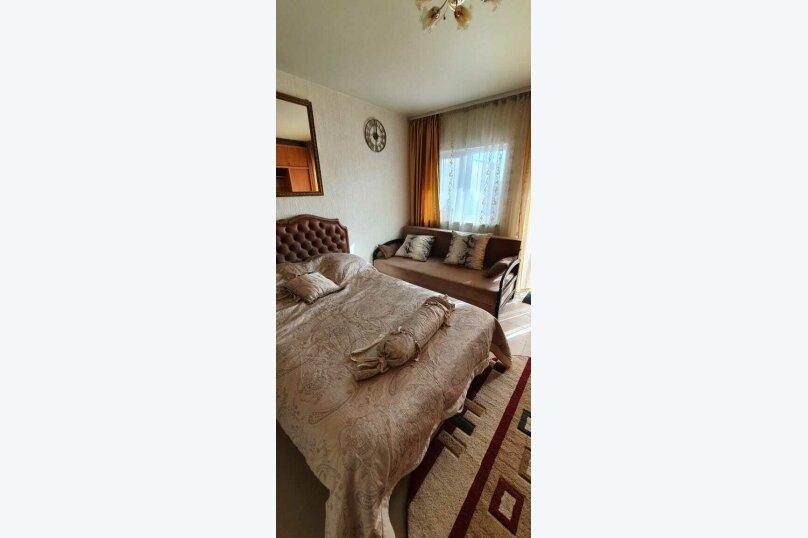 Коттедж двухэтажный на две семьи, Трудовая, 24, Николаевка, Крым - Фотография 21