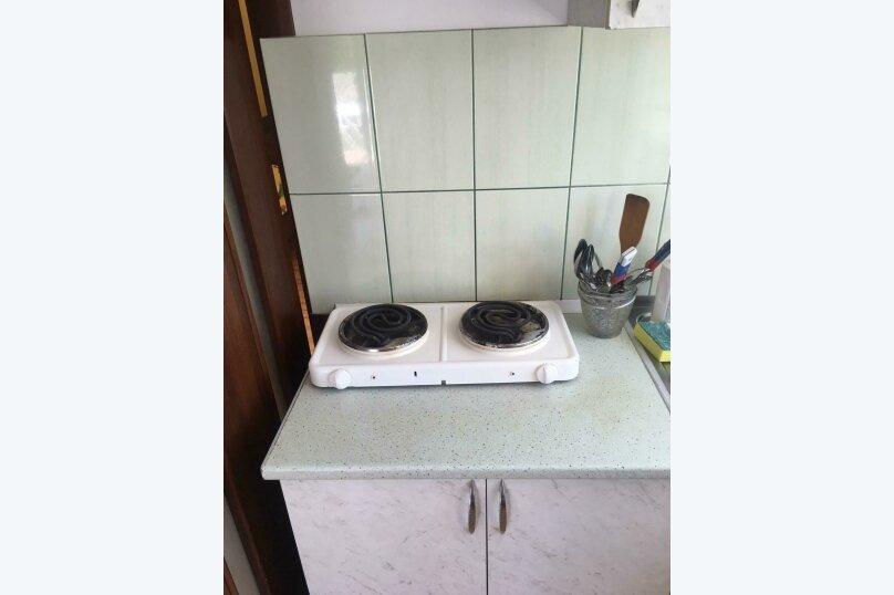 Номер в котедже с кухней без балкона, Ленина, 42Б, Алупка - Фотография 5