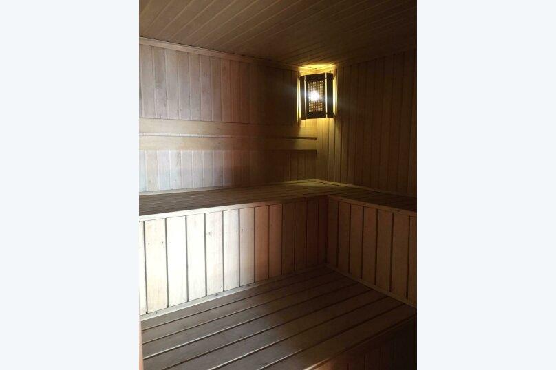 Дом, 80 кв.м. на 4 человека, 1 спальня, улица Мориса Тореза, 5Щ, Отрадное, Ялта - Фотография 31