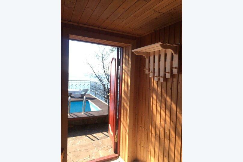 Дом, 80 кв.м. на 4 человека, 1 спальня, улица Мориса Тореза, 5Щ, Отрадное, Ялта - Фотография 32