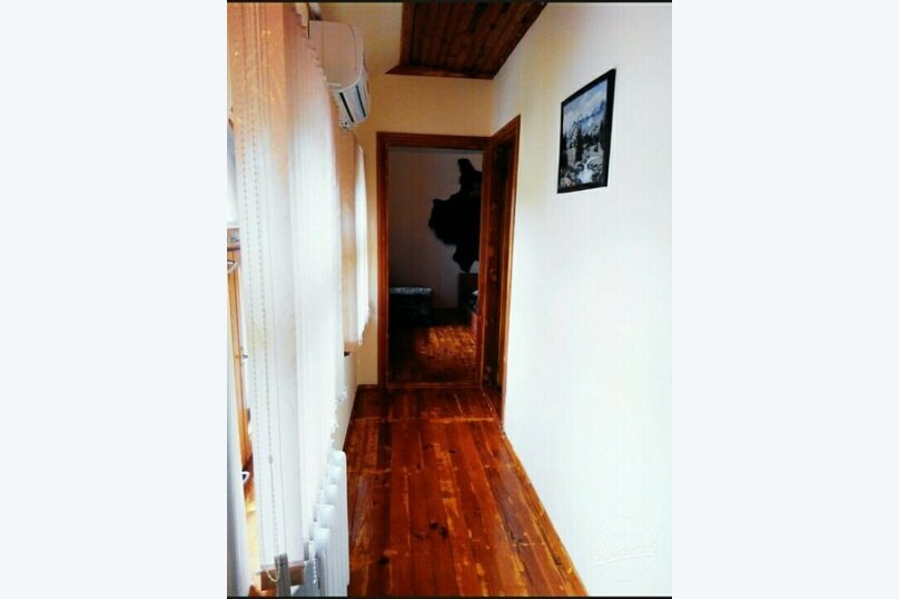 Дом для семейного отдыха, 40 кв.м. на 6 человек, 2 спальни, улица Сытникова, 33, Евпатория - Фотография 3