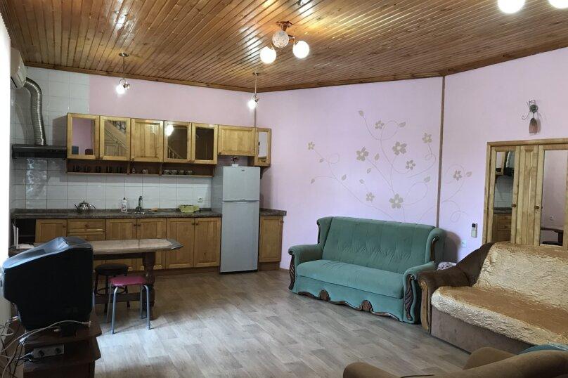 Дом для семейного отдыха, 40 кв.м. на 6 человек, 2 спальни, улица Сытникова, 33, Евпатория - Фотография 5