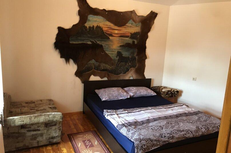 Дом для семейного отдыха, 40 кв.м. на 6 человек, 2 спальни, улица Сытникова, 33, Евпатория - Фотография 6