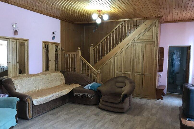 Дом для семейного отдыха, 40 кв.м. на 6 человек, 2 спальни, улица Сытникова, 33, Евпатория - Фотография 7