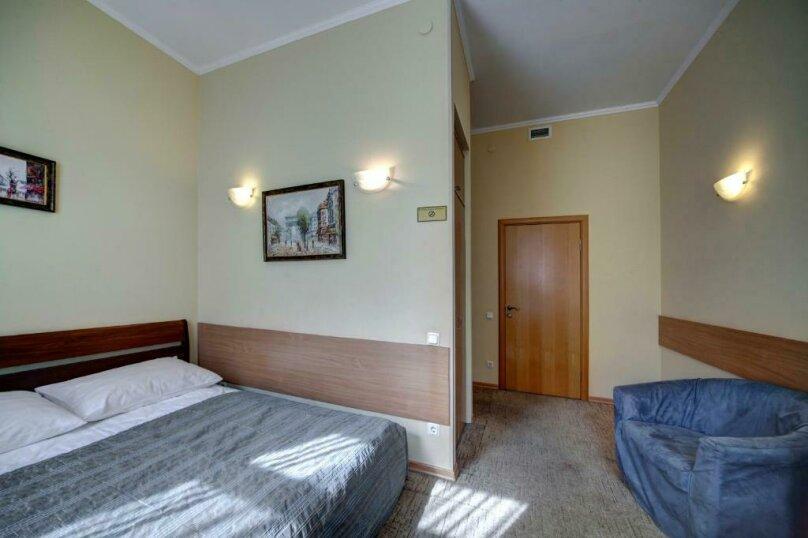 Небольшой двухместный номер с 1 кроватью, улица Маяковского, 50, Санкт-Петербург - Фотография 3