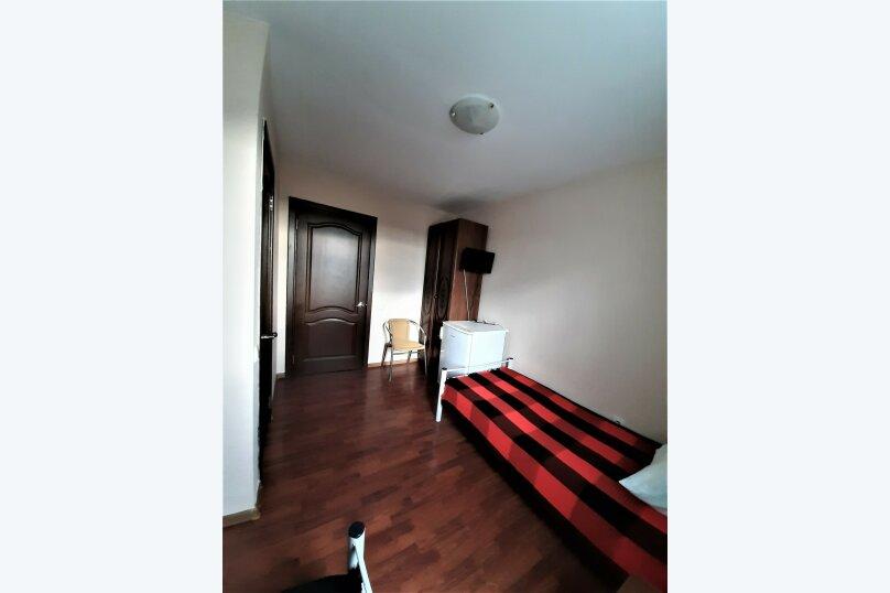 Стандарт с раздельными односпальными кроватями, Санаторная улица, 43А, Геленджик - Фотография 1
