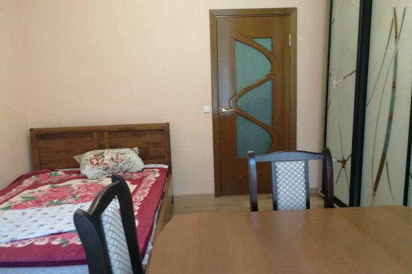 2-комн. квартира, 36 кв.м. на 3 человека, Тенистая улица, 16, Даниловка - Фотография 2
