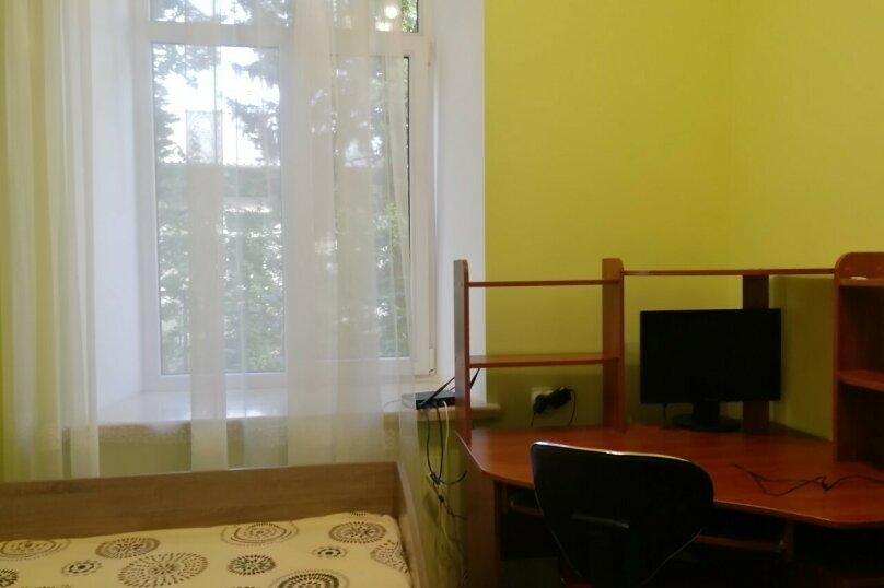2-комн. квартира, 36 кв.м. на 3 человека, Тенистая улица, 16, Даниловка - Фотография 3