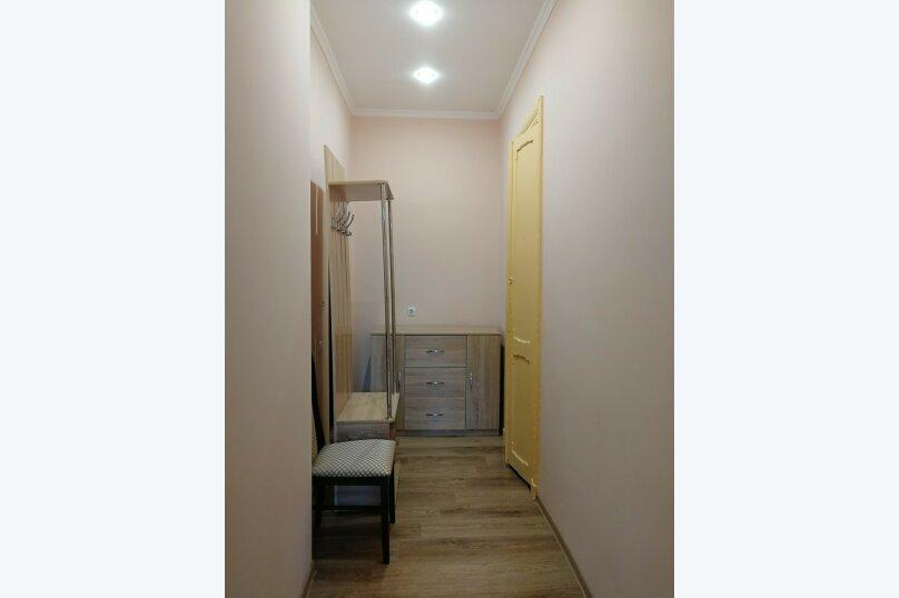 2-комн. квартира, 36 кв.м. на 3 человека, Тенистая улица, 16, Даниловка - Фотография 5