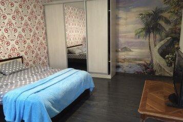 1-комн. квартира, 38 кв.м. на 4 человека, улица Красной Армии, 28, Красноярск - Фотография 1