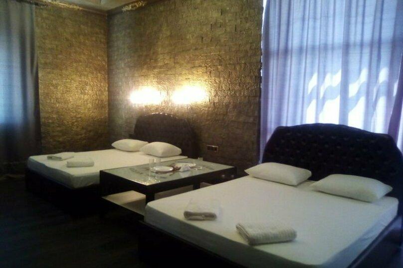 Гостиница каскад, Алма атинская, 38к1 на 9 номеров - Фотография 10