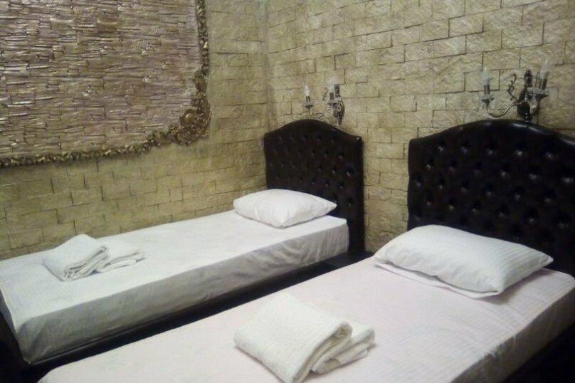Гостиница каскад, Алма атинская, 38к1 на 9 номеров - Фотография 11