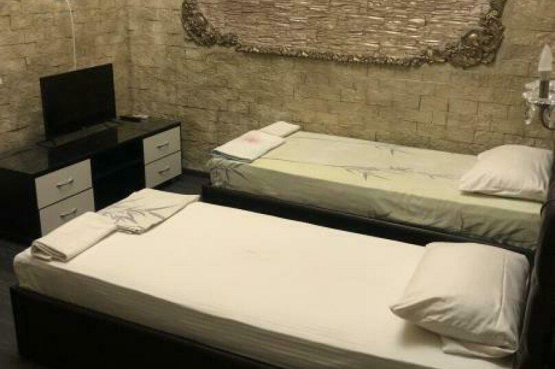 Стандарт с раздельными кроватями , Алма-Атинская улица, 38к1, Самара - Фотография 1