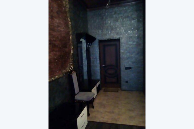 """Гостиница """"Каскад"""", Алма-Атинская улица, 38к1 на 9 номеров - Фотография 12"""
