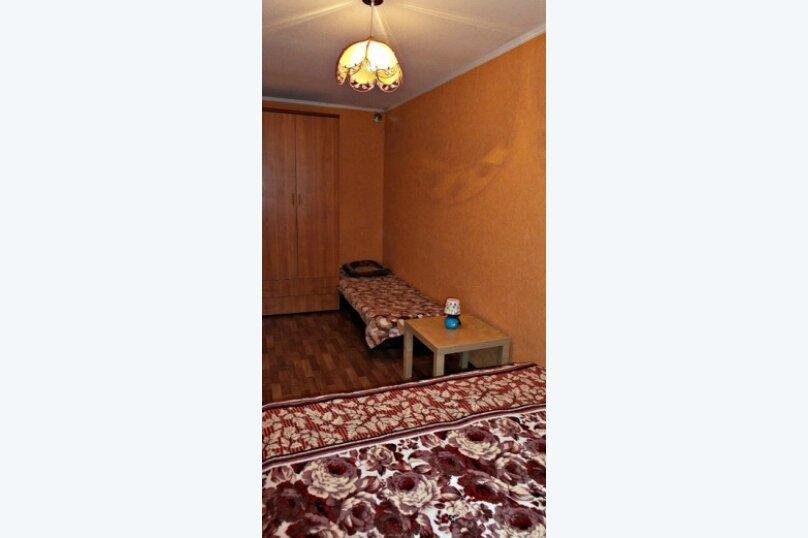 """Гостевой дом """"На Полевой, 17"""", Полевая улица, 17 на 13 комнат - Фотография 42"""