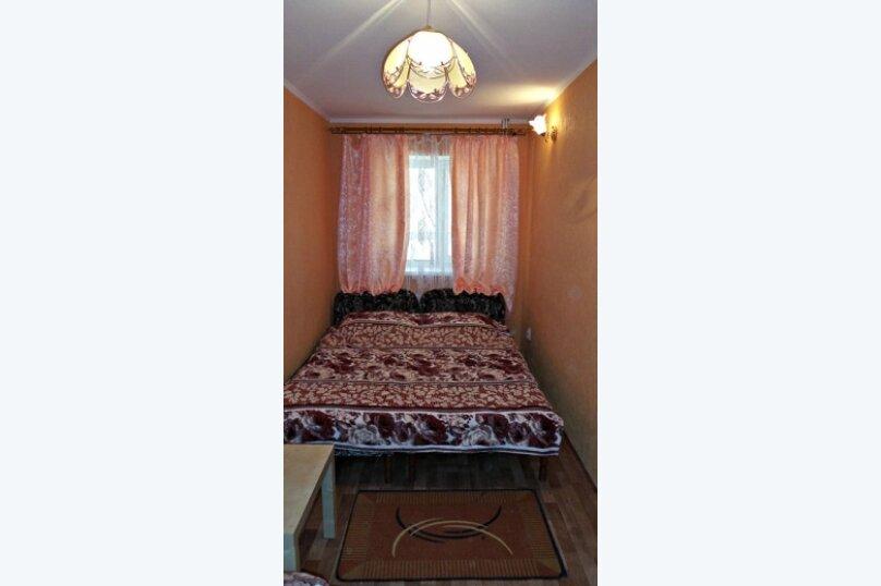 """Гостевой дом """"На Полевой, 17"""", Полевая улица, 17 на 13 комнат - Фотография 43"""