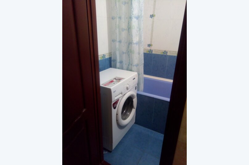 3-комн. квартира, 58 кв.м. на 4 человека, Ковыльная улица, 74, Симферополь - Фотография 4