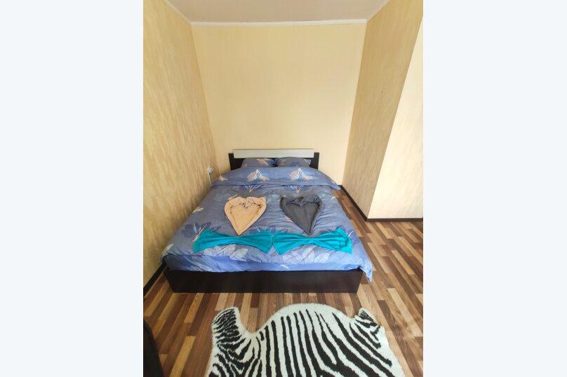 1-комн. квартира, 32 кв.м. на 4 человека, бульвар Ивана Финютина, 40, Самара - Фотография 14