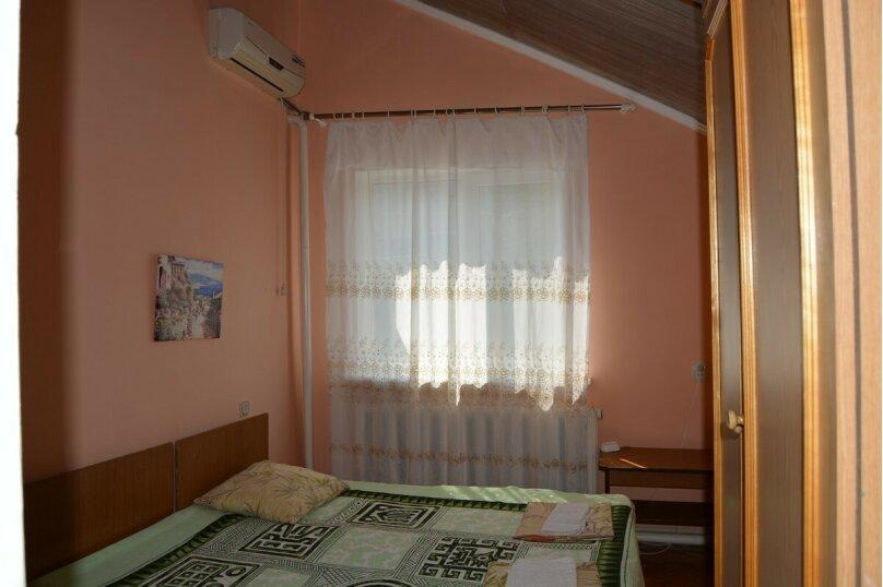 Часть дома в центре города Анапа с отдельным входом, 90 кв.м. на 10 человек, 4 спальни, Терская улица, 21, Анапа - Фотография 15